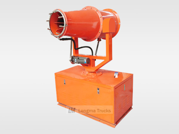 30m Pesticide Spraying fog cannon