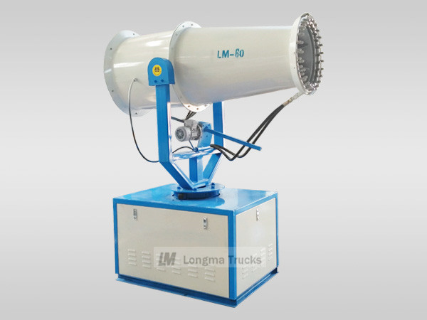 LM-60 <a target='_blank' href='http://www.longmatruck.com/dust-control-equipment/fog-cannon'>туман пушки</a>