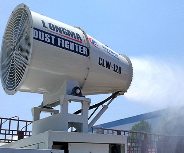 ТЛС 120 пыль истребитель