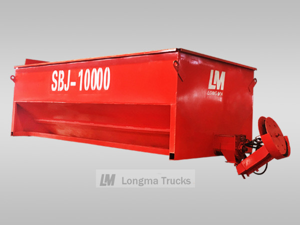 CLW SBJ-1000