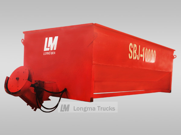 china snowmelt agent spreader