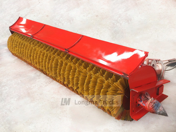 LM brand snow broom
