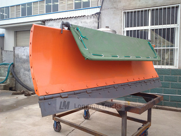 lm 3300 snow shovel