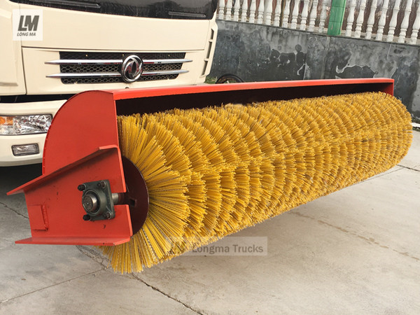 longma snow broom