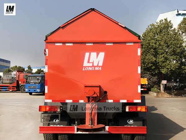 LM-SBJ-8000 spreader