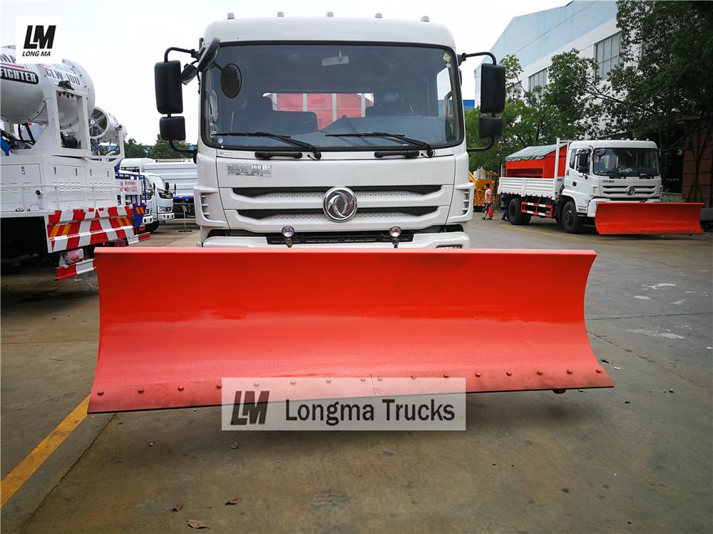 longma brand 3 meters snow plow